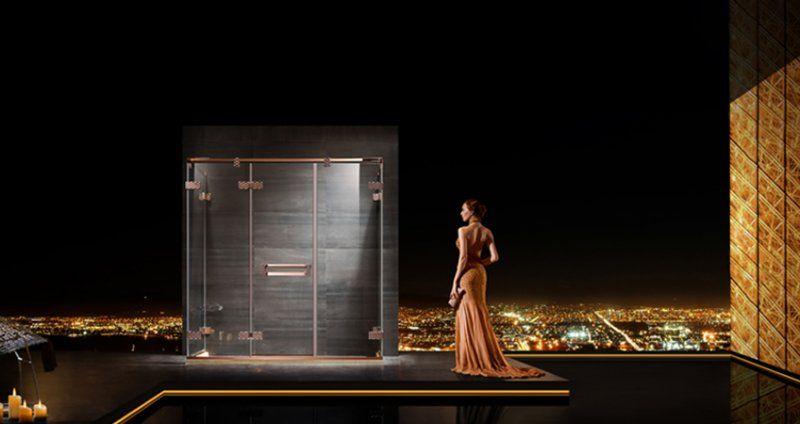 凯立淋浴房丨选购品牌淋浴房 最好从这几点下手!锻压机床